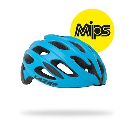 MIPS Lazer Helmet