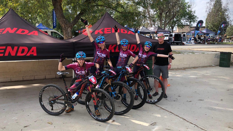 KS-Kenda Women's MTB Team