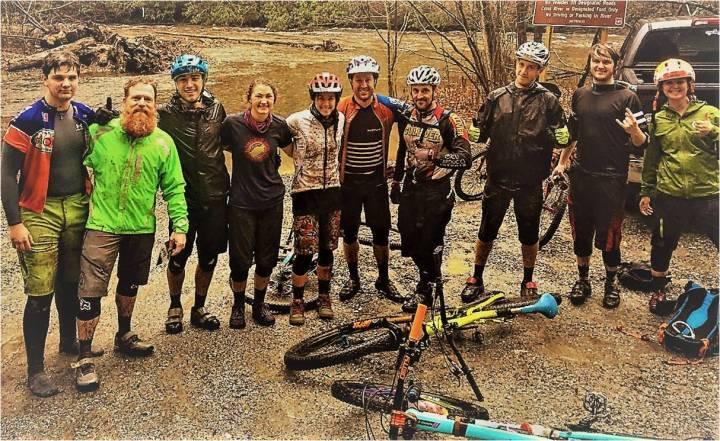 Bikefettish Ride