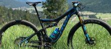 The dream bike!