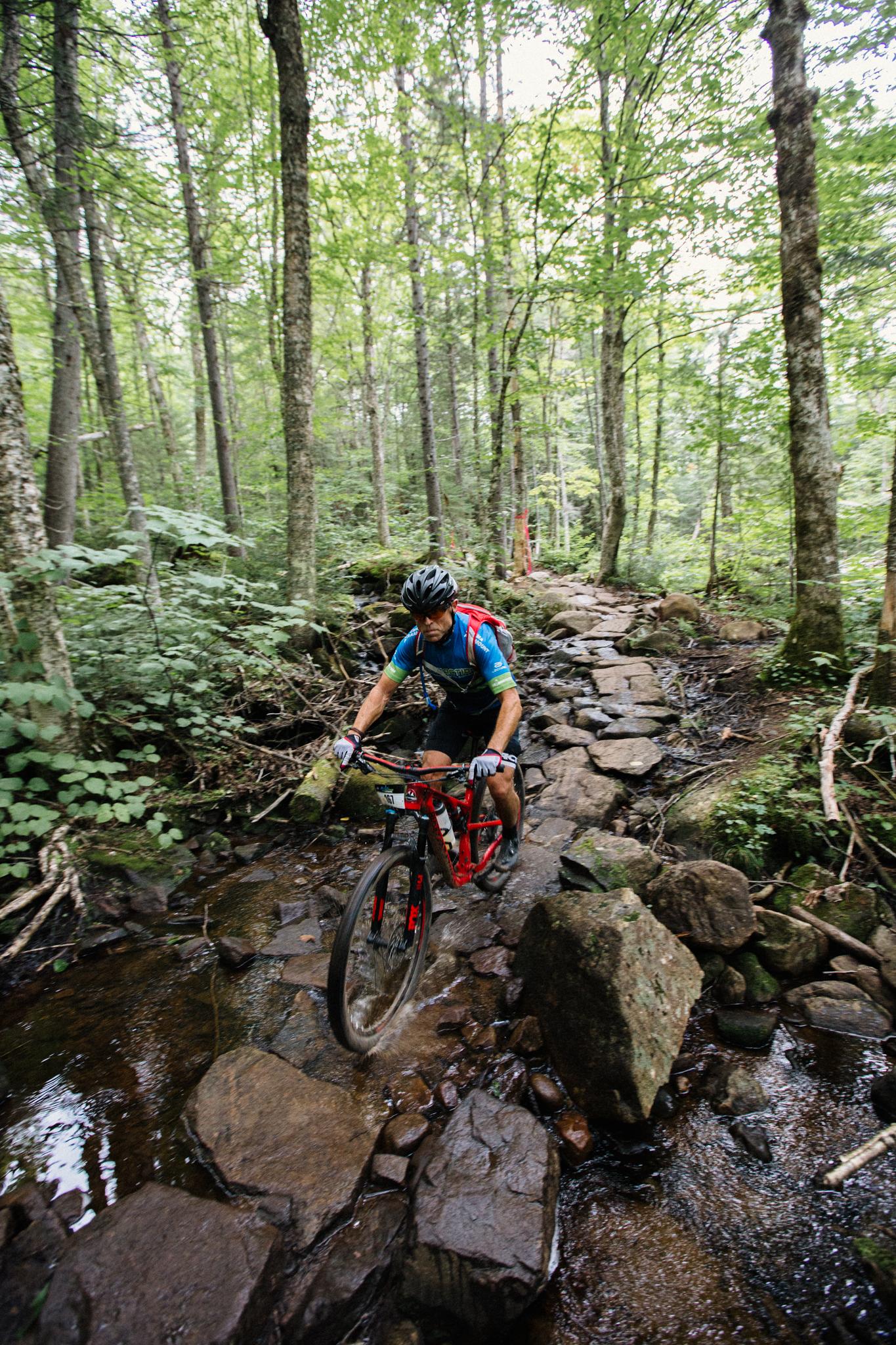 S6 creek rocks
